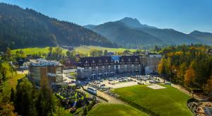 Inwestycje otwierają nowe możliwości. Nosalowy Dwór Resort& SPA rozbudowuje struktury