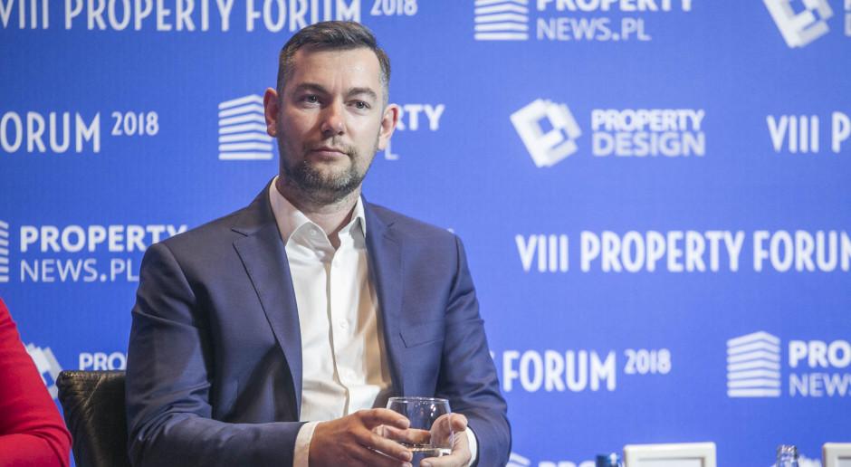 Łukasz Śliwa, dyrektor biura ekspansji i rozwoju, Metropolitan Investment