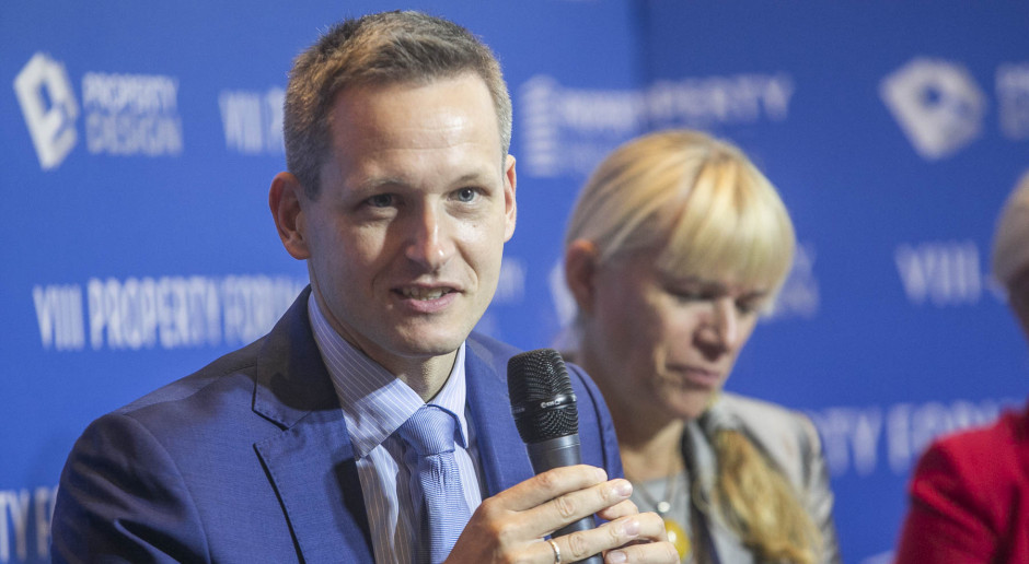 Tomasz Ludwik Krawczyk, partner, GKR Legal