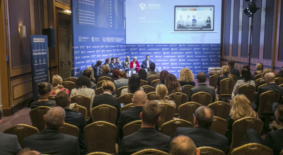 Property Forum 2018. Sesja  Inwestycje w kurortach