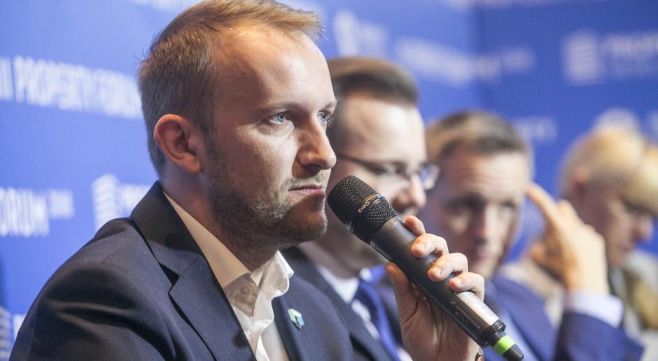 Mikołaj Adamski, ekspert ds. nieruchomości, właściciel, Lokaty Ziemskie