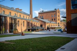 BBI Development i Liebrecht&Wood chcą sprzedać Centrum Praskie Koneser