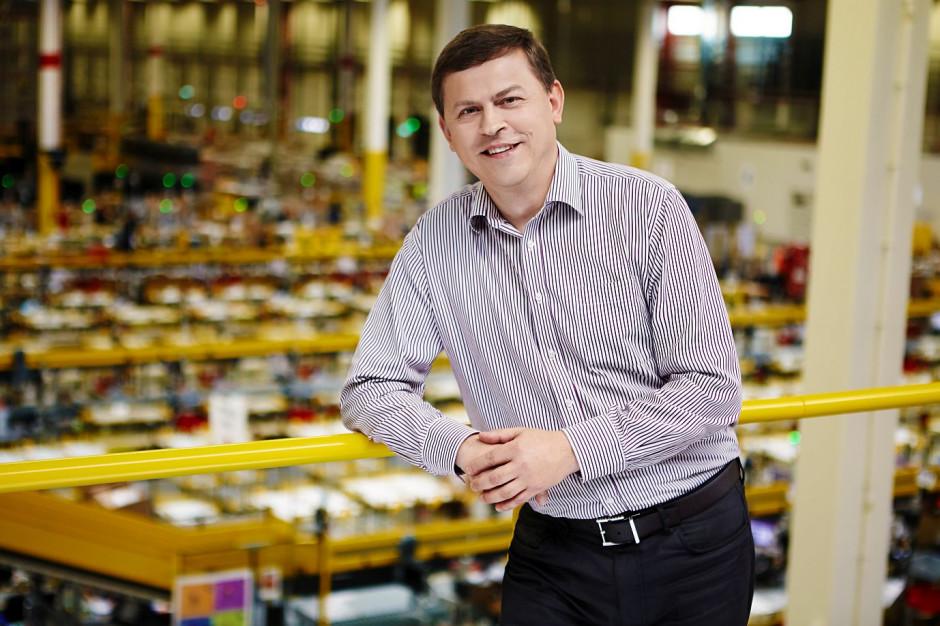Amazon wciąż ma apetyt na Polskę