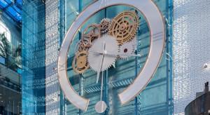 Światowy rekord w Galerii Jurajskiej