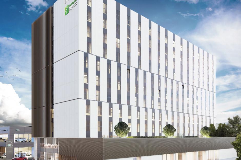 Jeden hotel, dwie marki - InterContinental inwestuje w Gdańsku