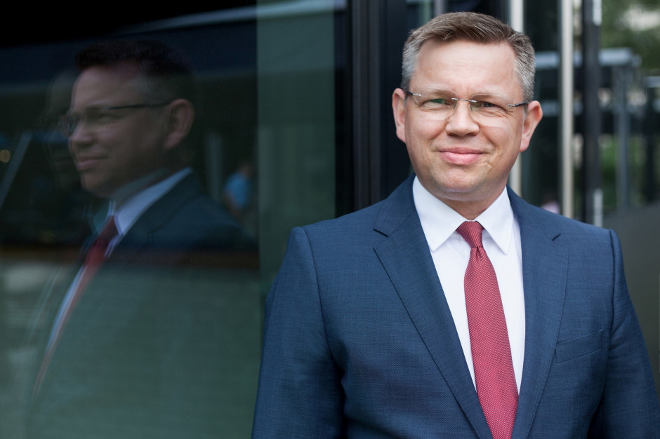 Piotr Kaszyński, Cresa: Najemca zna swoje potrzeby