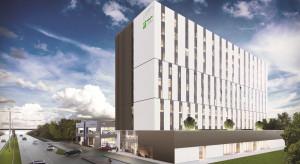 Marvipol o nowej inwestycji hotelowej