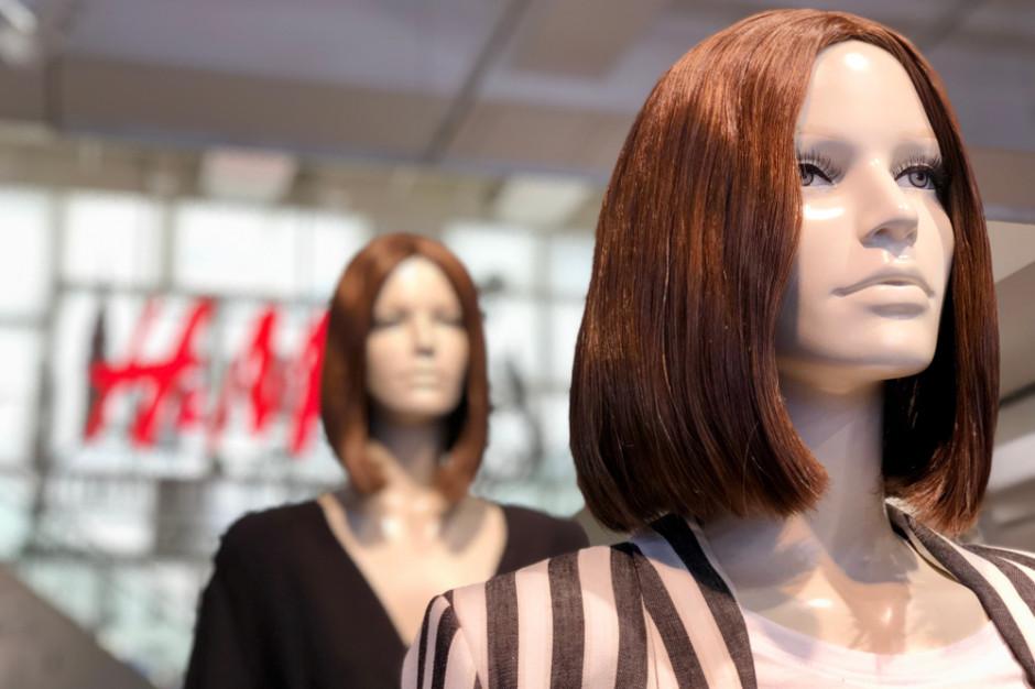 H&M zamknie 160 sklepów