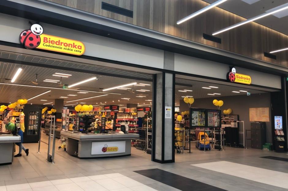 Biedronka skraca czas pracy sklepów