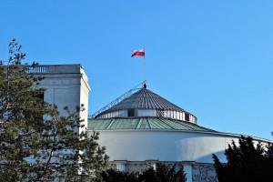Sejm za senacką poprawką uszczelnienia handlu w niedziele