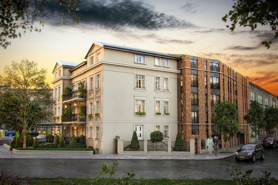 Bachleda Luxury Properties i Orbis łączą siły. W 2019 r. pierwszy polski hotel MGallery