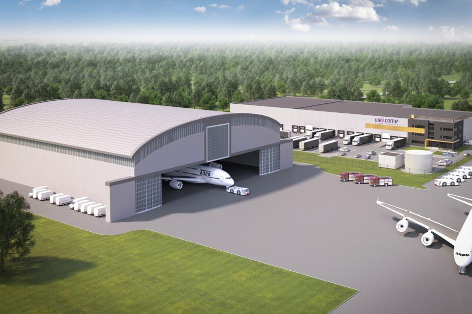 Welcome Airport Services operatorem handlingowym w Waimea Cargo Terminal Szczecin–Goleniów