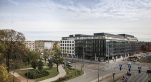 Ogrodowa Office - otwarty. Zbliży Łódź do pół miliona mkw. powierzchni biurowej