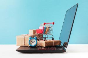 Na świąteczne zakupy do sieci