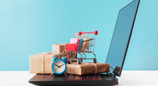 Sprzedaż internetowa zdominuje ten rok w handlu