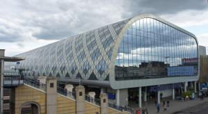 Poznań chce przejąć teren dworca kolejowego