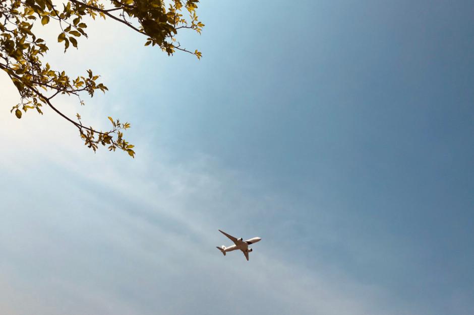 Lotnisko Chopina: lipiec, sierpień i wrzesień to kolejne wzrosty liczby podróżnych