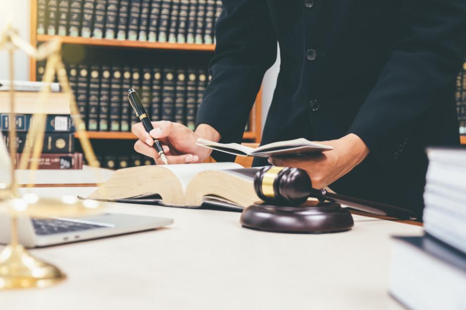 Złamał zakaz handlu w niedzielę, ale sąd nie wymierzył mu kary