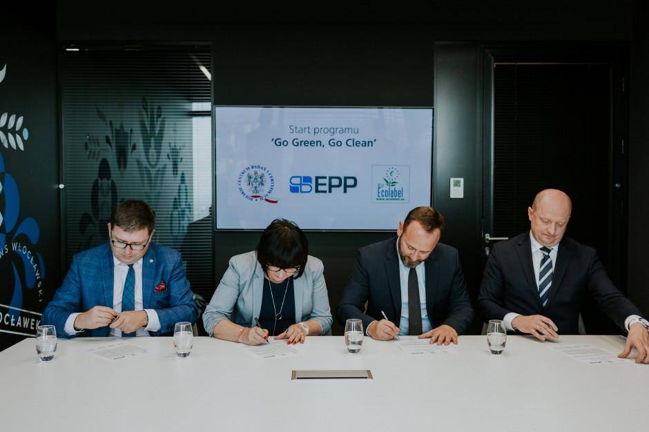 EPP chce być eko