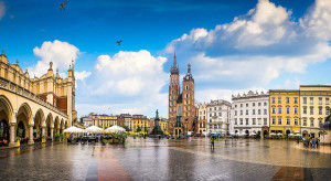 Kraków z doładowaniem