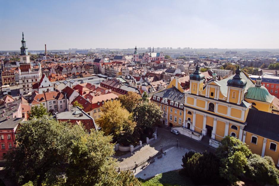 Agencja Fitch potwierdziła rating Poznania
