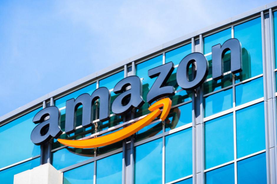 Amazon uruchomi usługę usprawniania łączności urządzeń Internetu Rzeczy