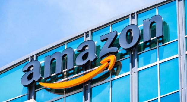 Amazon najcenniejszą amerykańską spółką giełdową