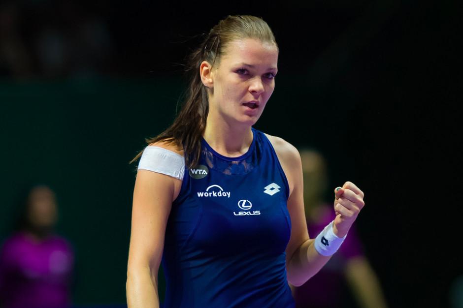 Agnieszka Radwańska inwestuje w nieruchomości