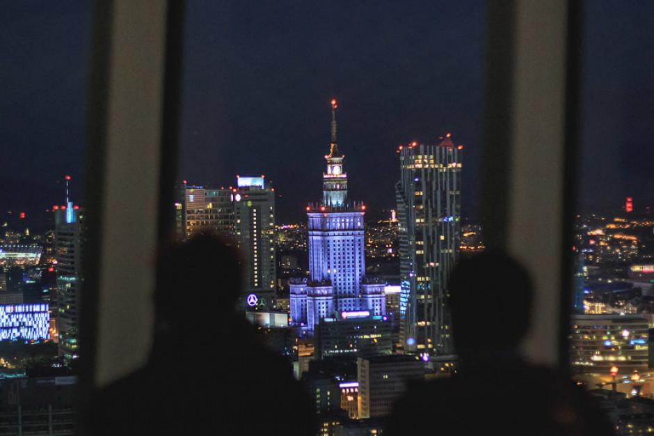 Za nami Noc Wieżowców