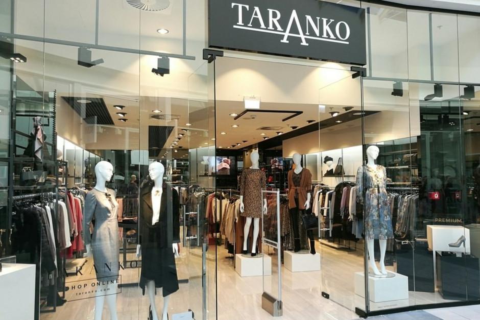 e755edf361 Flagowy salon Taranko otwiera się w SSC - Centra handlowe