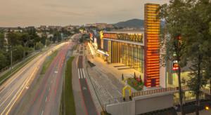 Współpraca z miastem jest ważna dla rozwoju galerii