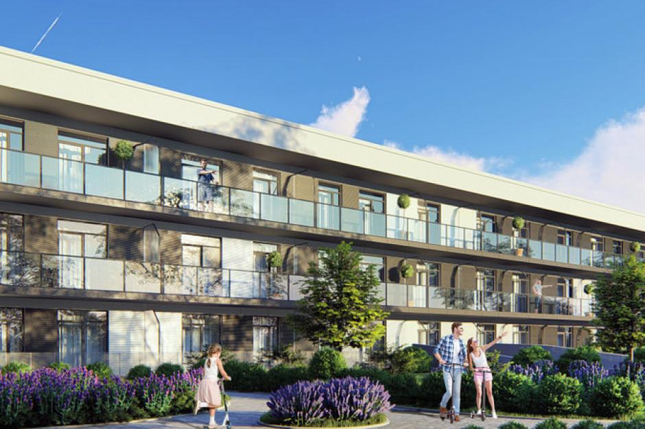 Bernadowo Apartments: ruszyła sprzedaż apartamentów inwestycyjnych przy Trójmiejskim Parku Narodowym
