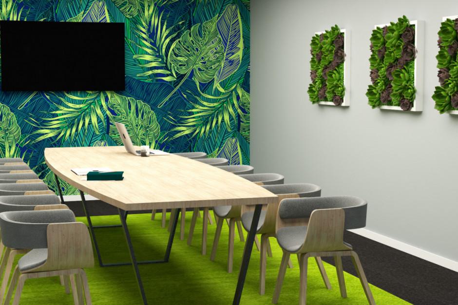 Nowa przestrzeń dla start-upów i coworkingów. Biznes Zone w Diamentum Office