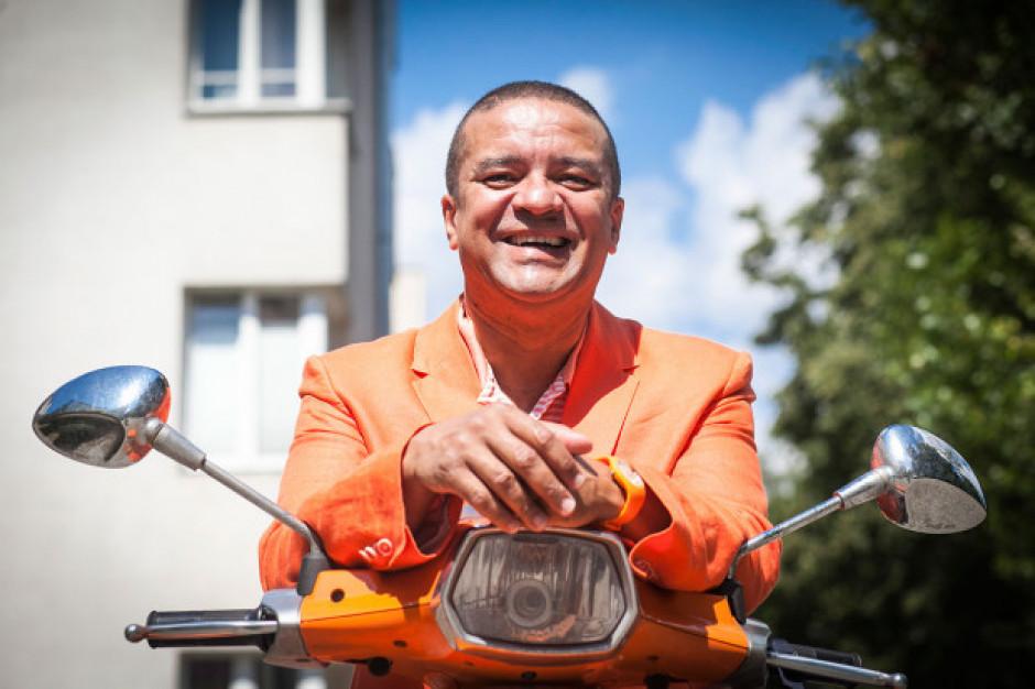 Na początku był swoim jedynym klientem. Dziś Mzuri to największa taka firma w Polsce