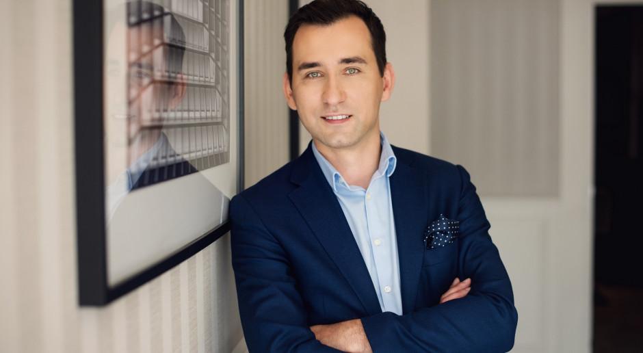Jakub Nieckarz: rynek najmu rośnie w oczach, ale są czynniki ryzyka