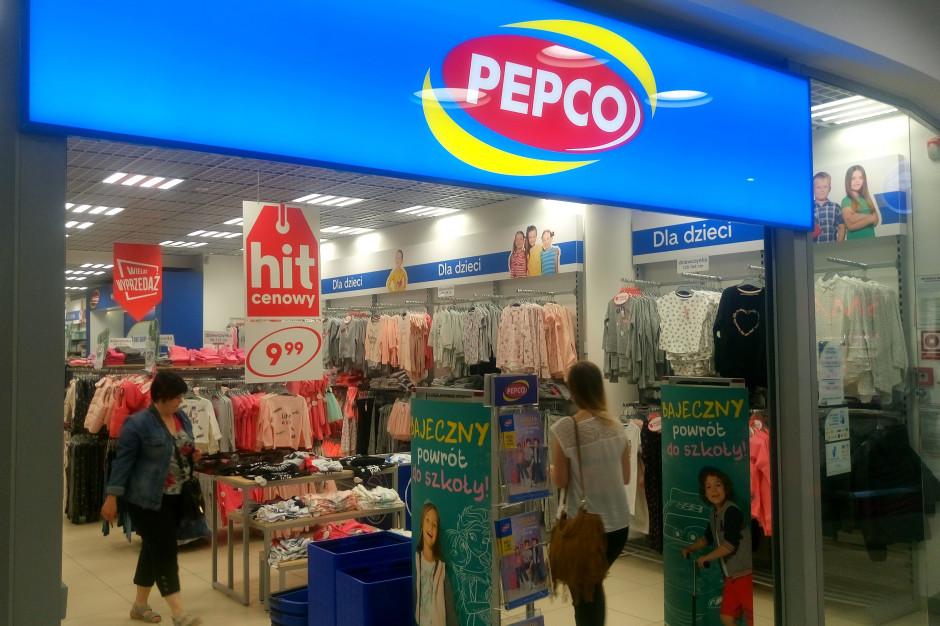 Pepco przygotowuje kolejne otwarcia