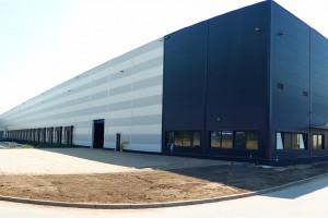 CHL Logistik rozpoczęła pierwsze operacje w nowej lokalizacji