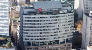 Biurowiec Warsaw Towers wzbogaci stołeczną ofertę konferencyjną