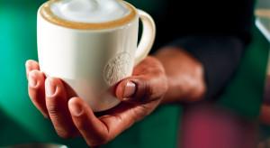 70 restauracji w sieci. Starbucks ma cel