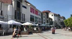 Centrum Haffnera w rękach doradców