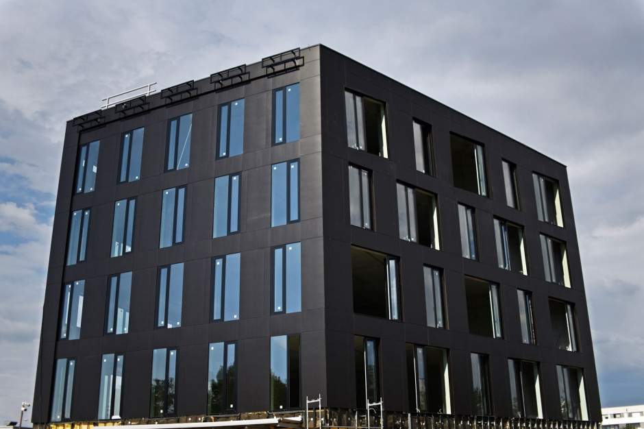 Nationale-Nederlanden wchodzi do Palacza Office