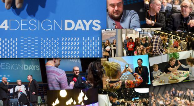 Nieruchomości na 4 Design Days 2019. Czwarta edycja zapowiada się rekordowo