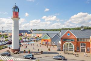 Designer Outlet Gdańsk sięga po sklepy z wyższej półki