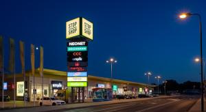 Immofinanz otworzy Stop Shop w Siedlcach