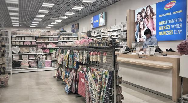 Pepco otwiera się w Auchan Gliwice
