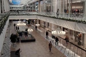 Atrium wprowadza do Polski nowe marki. Wielka modernizacja Promenady na kolejnym etapie