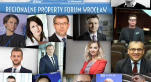 Property Forum Wrocław 2018. Oni będą z nami!