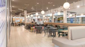 Nowy food court, kolejni najemcy - tak zmienia się Focus Mall w Piotrkowie