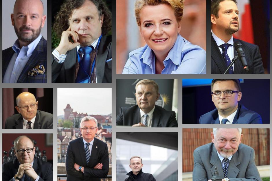 Wybory samorządowe 2018. Kto zasiądzie w fotelu prezydenta w największych miastach?