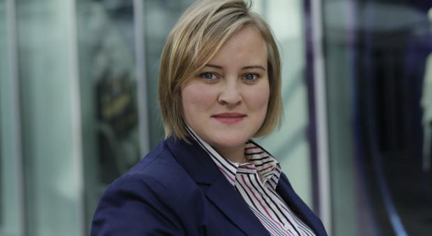 Warszawski rynek biurowy przyciąga doradców, prawników i coworkingi